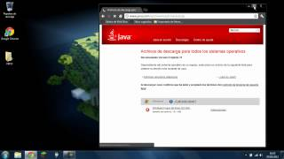 Download como descargar java 64 bits y acelerar minecraft (HD) Video