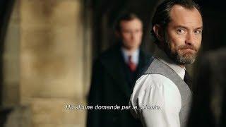 Download Animali Fantastici: I Crimini di Grindelwald - Back to Hogwarts Video