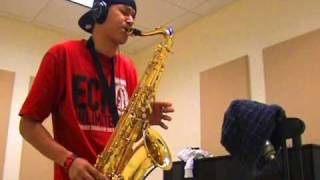 Download Dido - Thank You - Tenor Saxophone by charlez360 Video