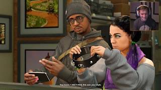 Download Watch Dogs 2 DLC - Part 7 - No Compromise Video