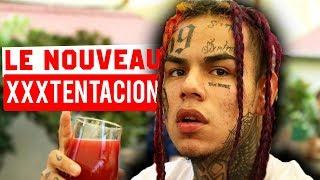 Download 6IX9INE | LE NOUVEAU PHÉNOMÈNE DU RAP APRÈS XXXTENTACION Video