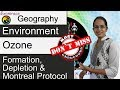 Download Ozone: Formation, Depletion and Montreal Protocol Video