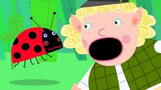 Download Ben and Holly's Little Kingdom   Jump! Gaston!   1Hour   HD Cartoons for Kids Video