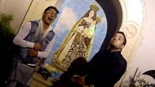 Download ALZATA DEL QUADRO DELLA MADONNA DELLE GALLINE 01/04/2011 TOSELLO A TUPPONA Video