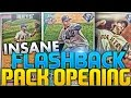 Download INSANE FLASHBACK PULLS! HUGE PACK OPENING | MLB 16 THE SHOW DIAMOND DYNASTY Video