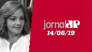 Download Jornal Jovem Pan - 14/06/19 Video
