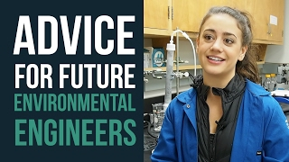 Download Advice from an Environmental Engineer PhD at UCLA Video