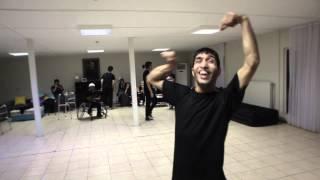 Download Rüya ve Maskeler Tiyatral Modern Dans Gösterisi Video