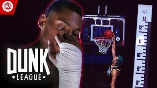 Download HIGHEST Dunk Contest Ever | $50,000 Dunk Competition Video