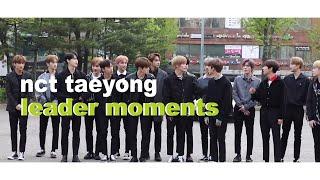 Download nct taeyong: leader moments [read description] Video
