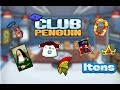 Download ♦ ITENS RAROS DO CLUB PENGUIN ♦ Video