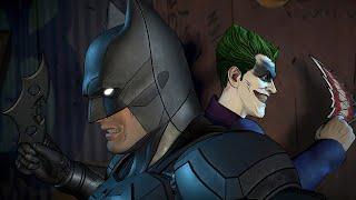 Download Telltale's Batman: The Enemy Within: Joker the Vigilante Video