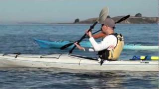 Download Kayaking Tomales Bay. October 29, 2011 Video