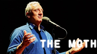 Download The Moth Presents: Michael Massimino Video