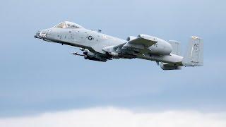 Download RAF Leeming 13/7/2016 Exercise Jaded Thunder Video