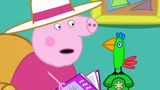 Download Peppa Pig English Episodes | Peppa Pig on the Pirate Ship | Peppa Pig Official Video