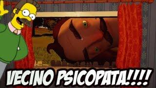 Download HOLA HOLITA!! VECINITO, VENGO A ENTREGARTE UN PAQUETE - Hello Neighbor Video