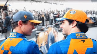 Download McLaren Being the Funniest F1 Team for 7 Minutes Straight. Video