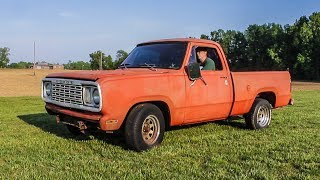 Download ABANDONED Truck Drives After 25 Years of Sitting Video
