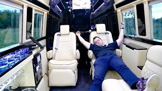 Download I Want This $166,000 Van!! Video