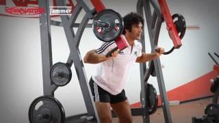 Download Panatta Sport FW Jammer English Video