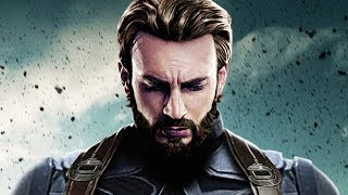 Download New Theory Explains Why Captain America Couldn't Lift Thor's Hammer Video