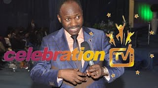 Download Int'l. AMAZING GRACE 2016 - Day 2 morning (8th Dec. 2016) - Apostle Johnson Suleman Video