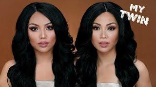 Download TWIN Makeup Challenge with Bestie !!! Video