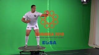 Download Os EUG 2018 estão a chegar! Video