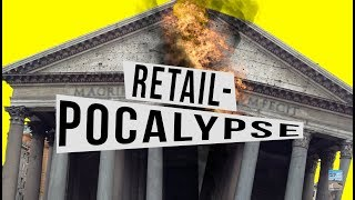 Download MASS Store Closures Escalates In 2019! Retail Stocks Plummet! Video