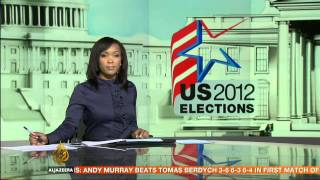 Download Al Jazeera English: Folly Bah Thibault and Dr. Jason Johnson Discuss Election Polling Video