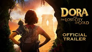 Download Dora and the Lost City of Gold - Official Trailer - Paramount Pictures Video