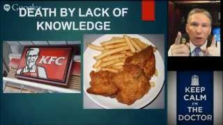 Download Cooking with Cooking Oils - Dr Peter Glidden Video