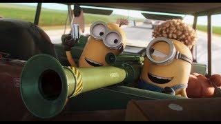 Download Minions 2015 robbing the bank scene 720p BluRay Video