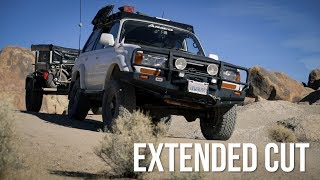 Download When a Toyota R&D Engineer Builds an Overland Rig: Extended Cut Video