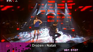 Download Natali i Dražen - Jednom kad noć Video