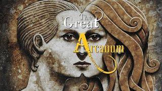 Download The Great Arcanum - The Secret of Secrets Video