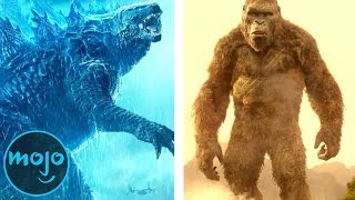Download Godzilla's Monsterverse Completely Explained! Video
