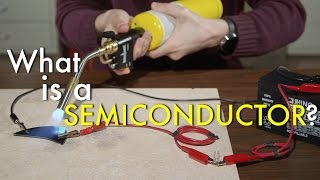 Download What Is A Semiconductor? Video