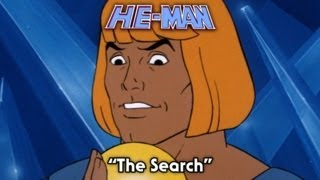 Download He Man - The Search - FULL episode Video