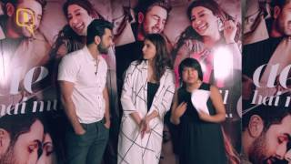 Download Here is Why Anushka Wants to Slap Ranbir in Real Life Video
