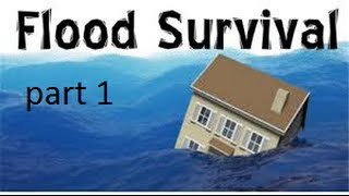 Download Roblox Flood Survival Waves Video