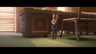 Download Zootopia: Judy Hopps Taking Case. HD Video