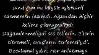 Download Kahraman TAZEOĞLU Beni kaç harf sevdin? / BebiL ysr Video