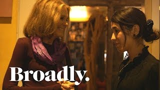 Download Broadly Voices: Gloria Steinem & Nadia Murad Video