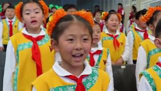 Download Smile Around the World in China - improving children's knowledge of oral disease prevention Video