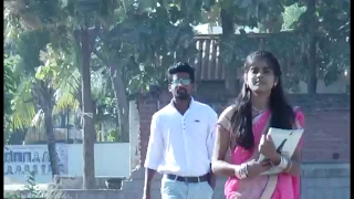 Download O rangula chilaka directed by hashu narala Video