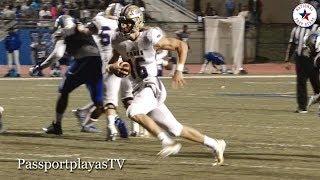 Download #1 QB Trevor Lawrence ROLLING to a PERFECT 4-0!!! Westlake (GA) vs Cartersville (GA) Video