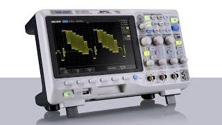 Download EEVblog #797 - Siglent SDS1000X Oscilloscope Review Video