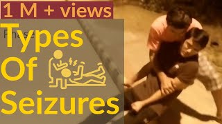 Download Types of Seizure | Epilepsy | What are Seizures Video